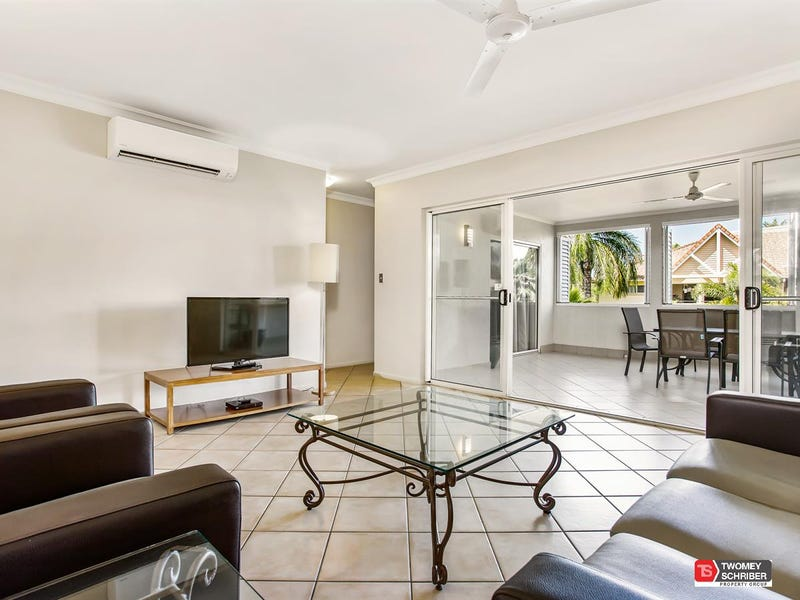 612/2-10 Greenslopes Street, Cairns North, Qld 4870