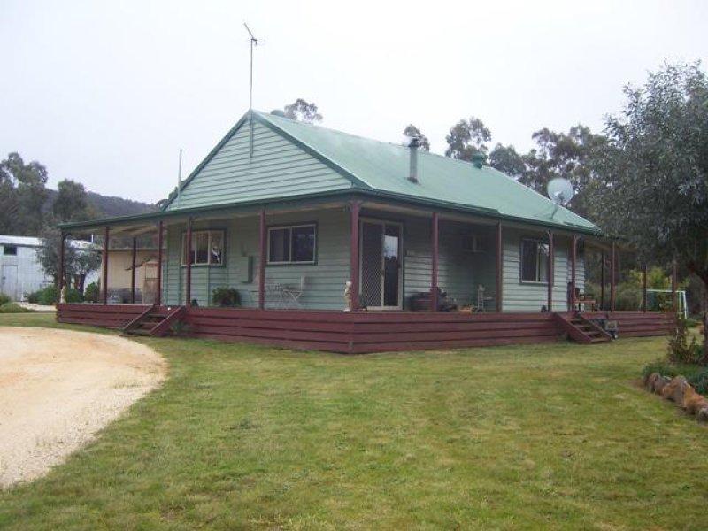 1875 Sunraysia Highway, Redbank, Vic 3477
