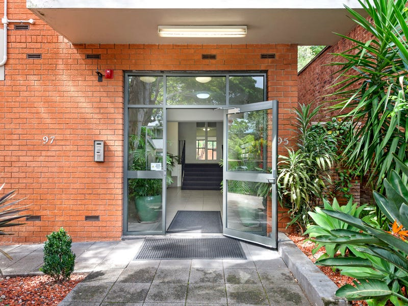 65/95 Annandale Street, Annandale, NSW 2038