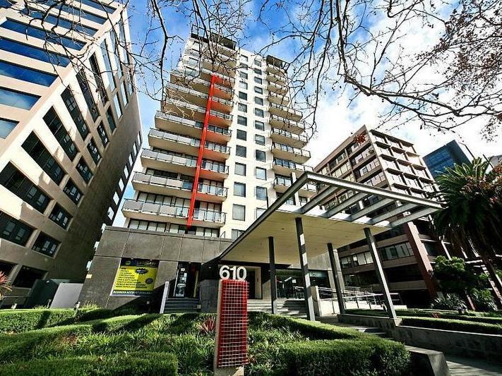 1505/610 St Kilda Road, Melbourne, Vic 3004