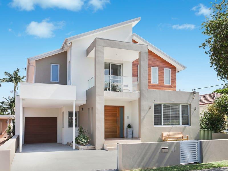 47 Scott Street, Kogarah, NSW 2217