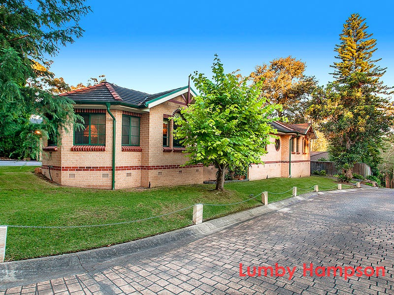22 Knight Place, Castle Hill, NSW 2154