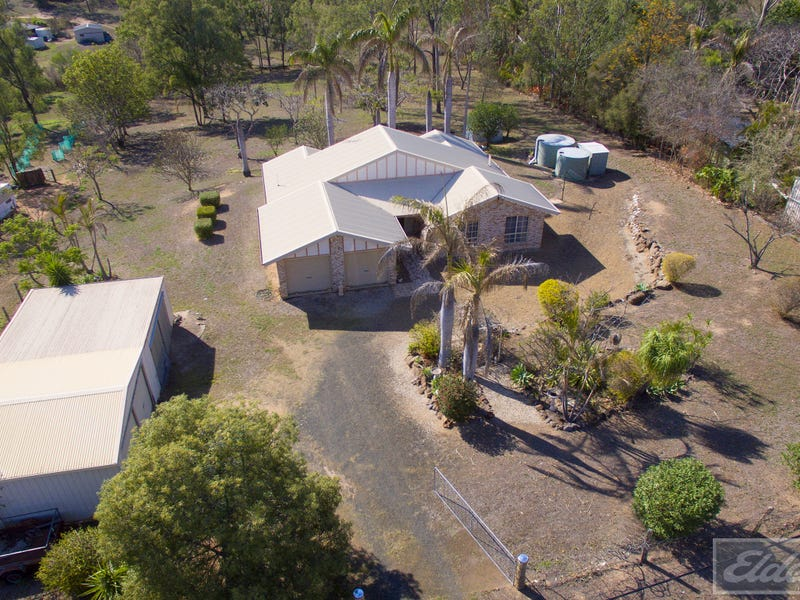 16 Plover Court, Laidley Heights, Qld 4341
