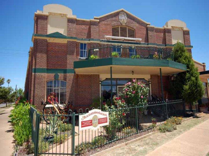 158 Green Street, Lockhart, NSW 2656