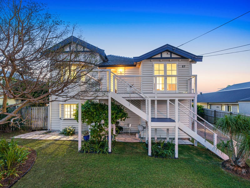 27 Manly Road, Manly, Qld 4179