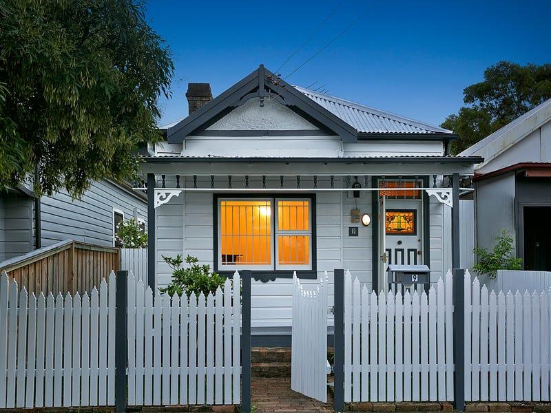 9 Malakoff Street, Marrickville, NSW 2204
