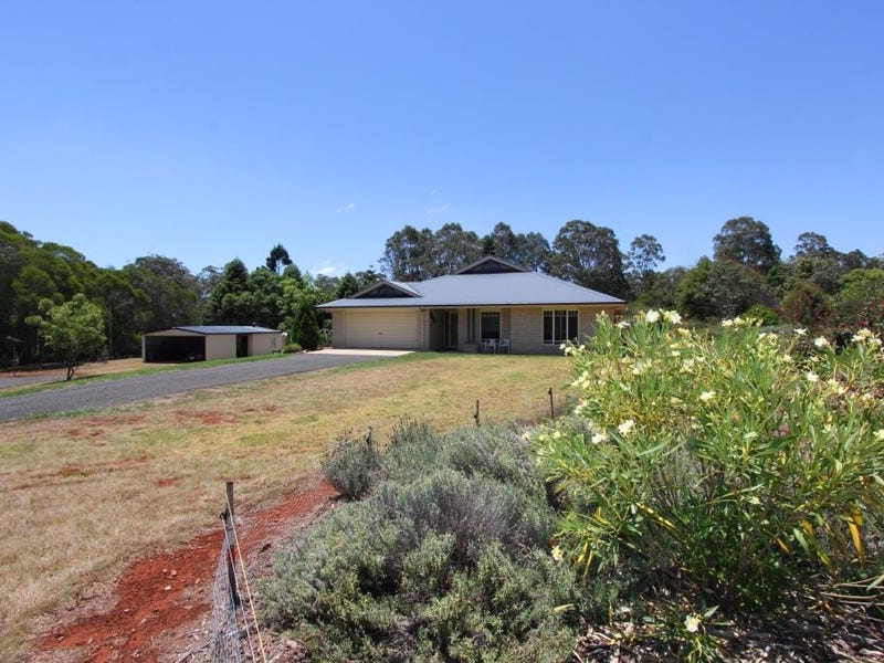 110 Couchmans Rd, Kingaroy, Qld 4610