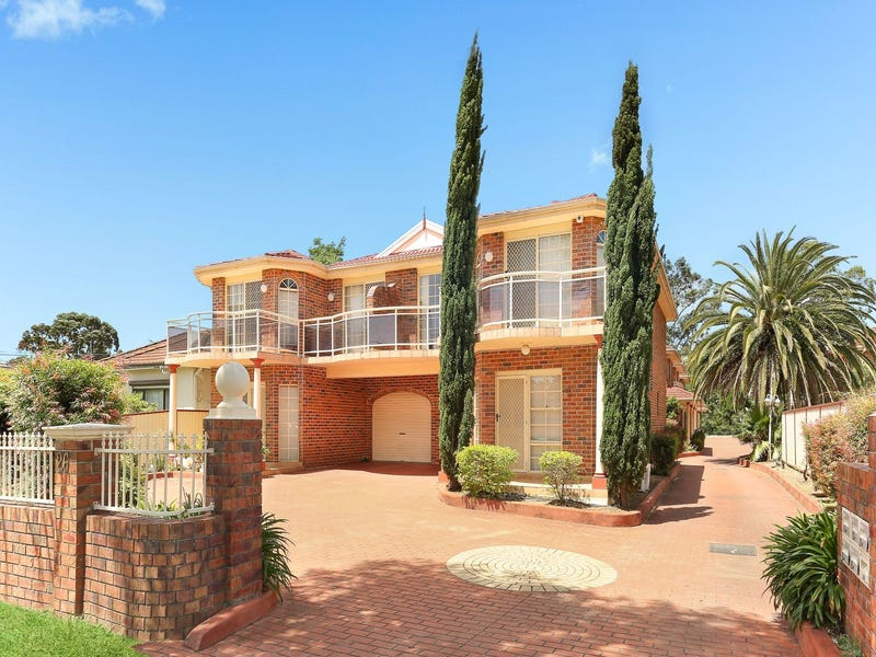 7/26 Orchard Road, Bass Hill, NSW 2197