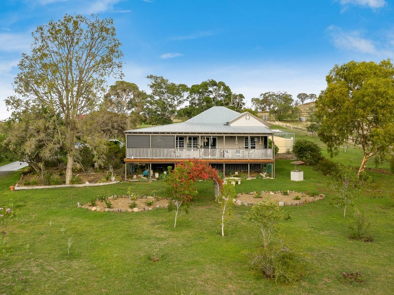 98 Moar Road, Pilton, Qld 4361