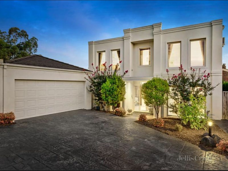 5/4 Cherry Blossom Court, Doncaster East, Vic 3109