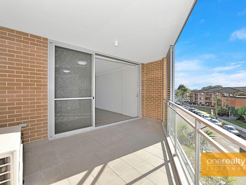 10/8-12 Kerrs Road, Lidcombe, NSW 2141
