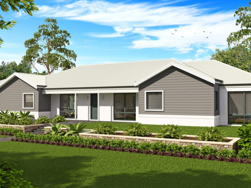 Lot 604 Hawke Avenue, Wundowie