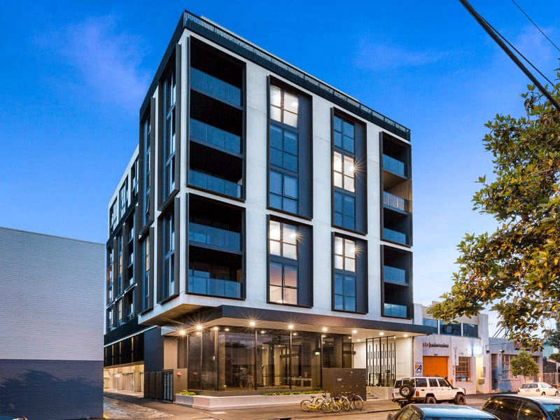 102/165 Gladstone Street, South Melbourne, Vic 3205