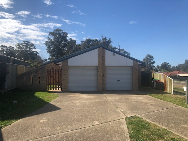 1/52 Terrace Drive, Cranebrook, NSW 2749