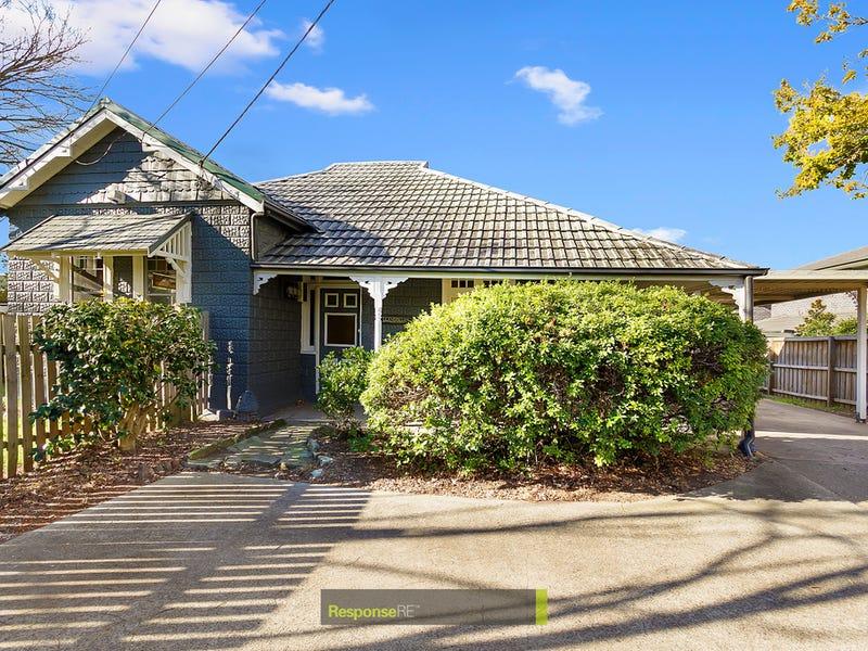 133 Old Northern Road, Baulkham Hills, NSW 2153