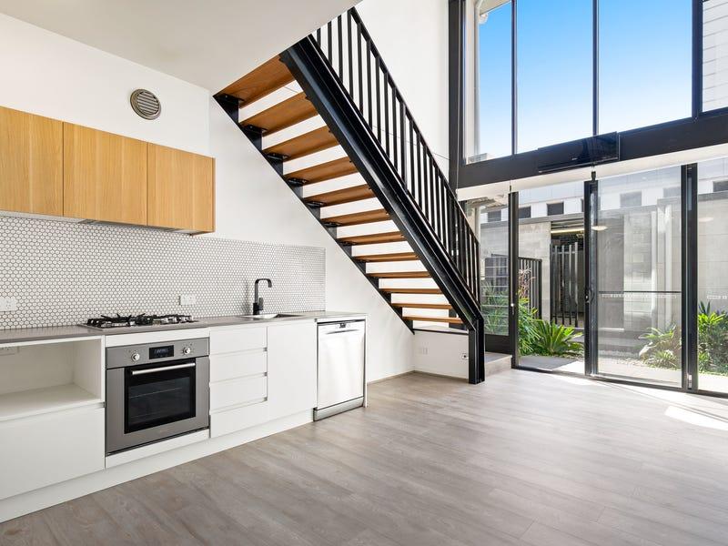 3/5 Throsby Street, Wickham, NSW 2293