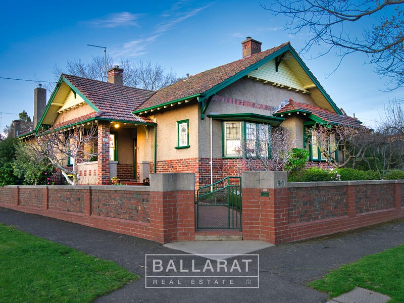 308-310 Clarendon Street, Soldiers Hill, Vic 3350