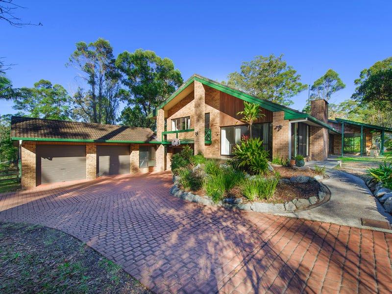 4 Jillalla Drive, King Creek, NSW 2446