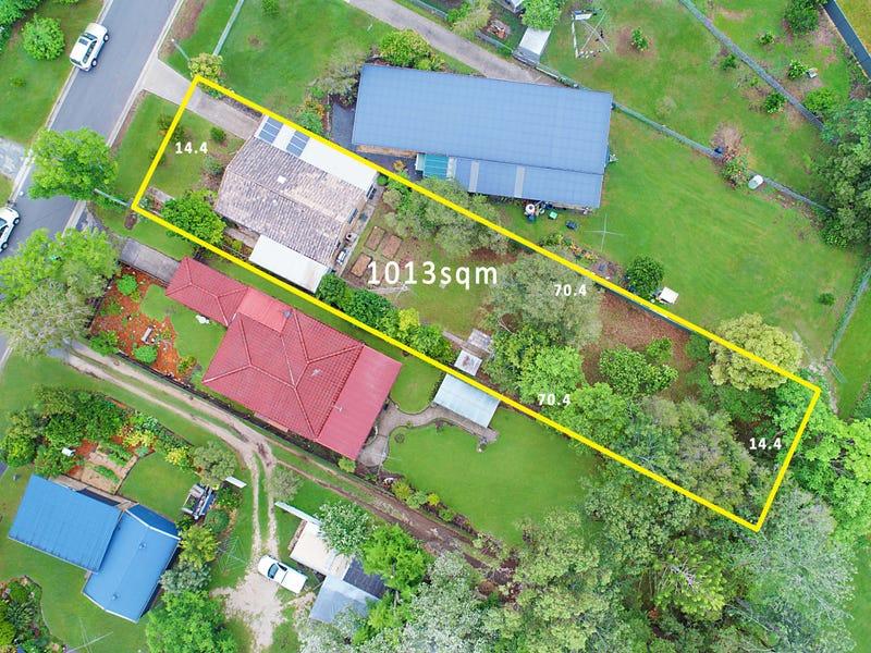 36 Wollumbin Street, Tyalgum, NSW 2484