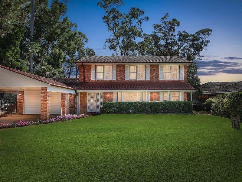22 Alderson Avenue, North Rocks, NSW 2151