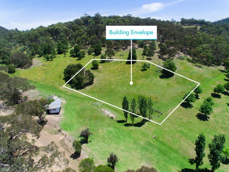 Lot 2, 120 Holts Road, Whittlesea, Vic 3757