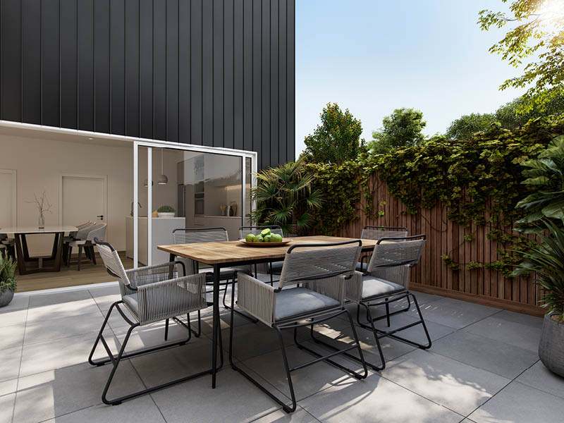 402/21 Victoria Street, Footscray, Vic 3011