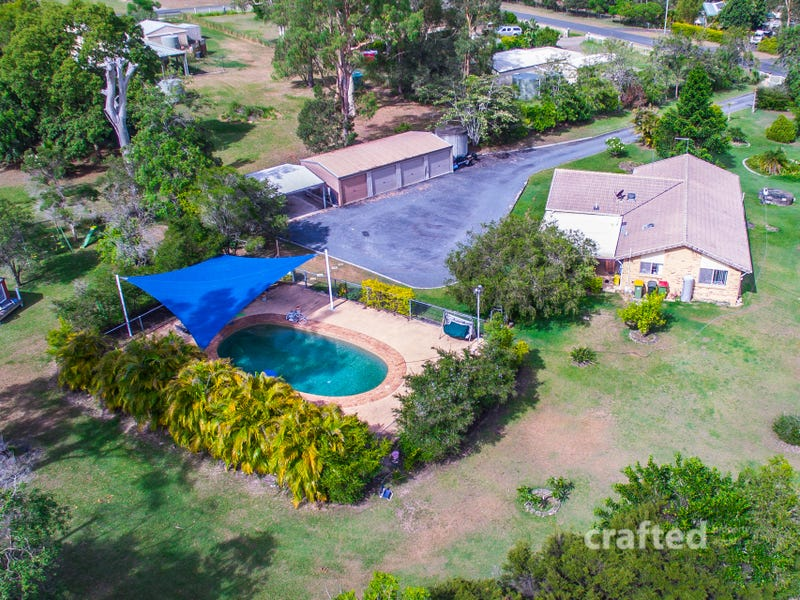 9-21 Mackunda Court, Park Ridge South, Qld 4125
