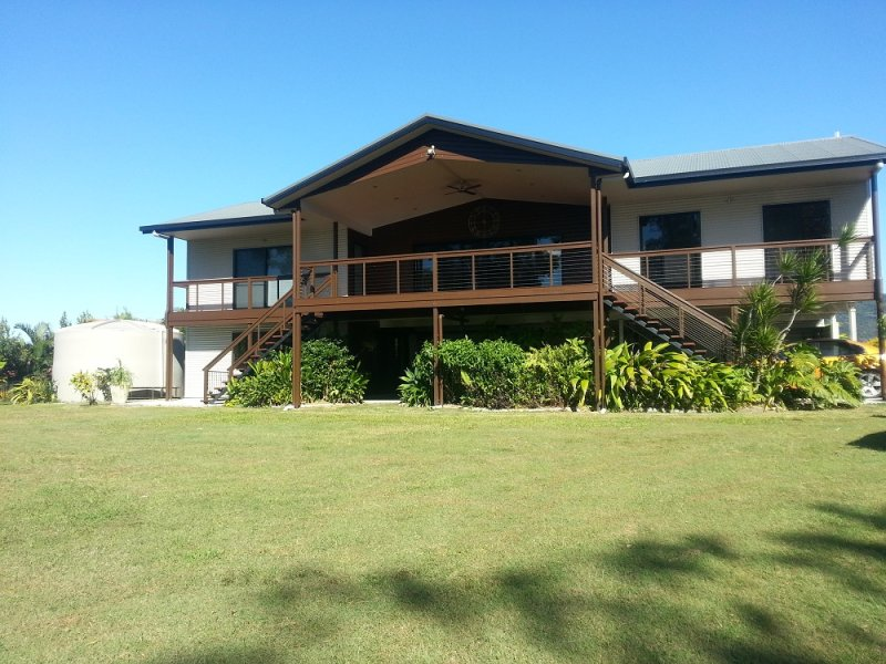 108 Tucker Road, Riordanvale, Qld 4800