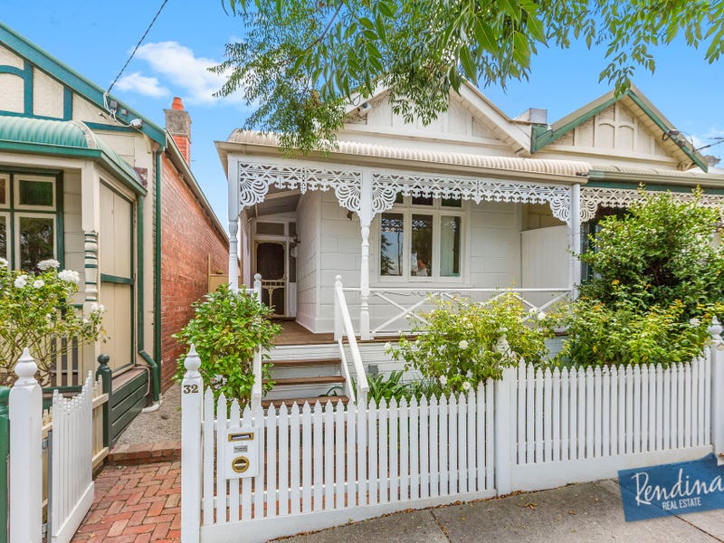 32 Bloomfield Road, Ascot Vale, Vic 3032