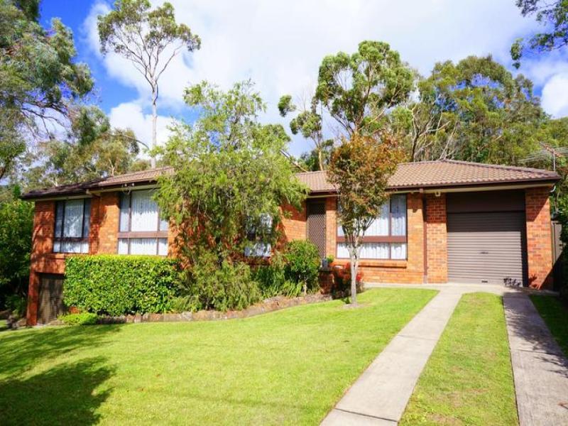 112 Hall Parade, Hazelbrook, NSW 2779