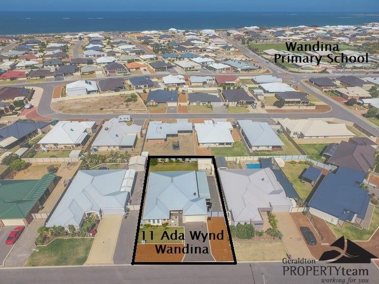 11 Ada Wynd, Wandina, WA 6530