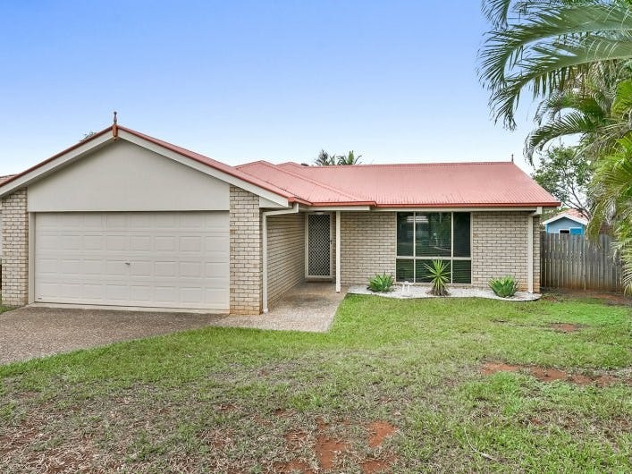 9 Jezebel Place, Kallangur, Qld 4503
