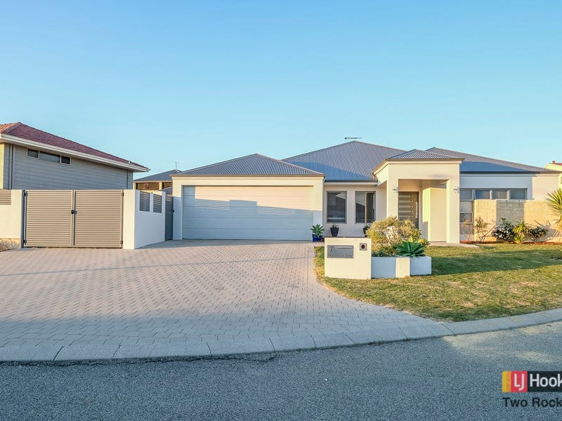 7 Harlequin Way, Yanchep, WA 6035