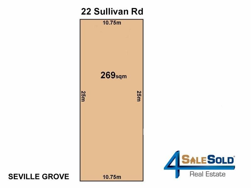 22 Sullivan Road, Seville Grove