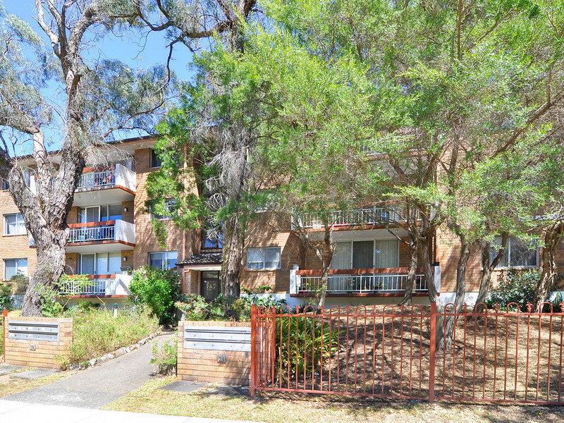12/19-21 Muriel Street, Hornsby, NSW 2077