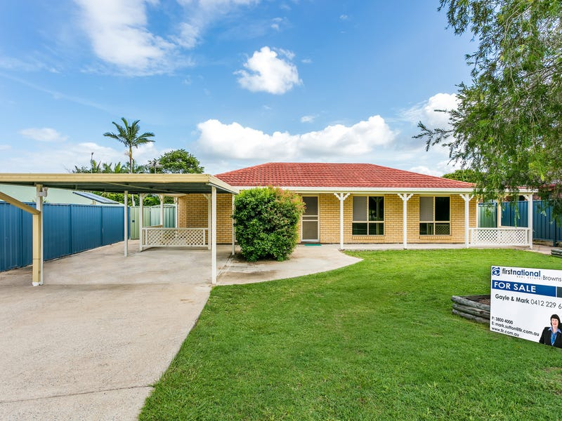 19 Owens Street, Boronia Heights, Qld 4124