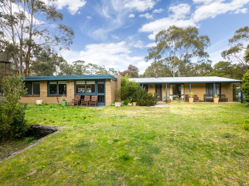 56 Lacote Road, Greendale, Vic 3341