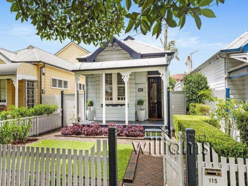 115 Edenholme Road, Wareemba, NSW 2046