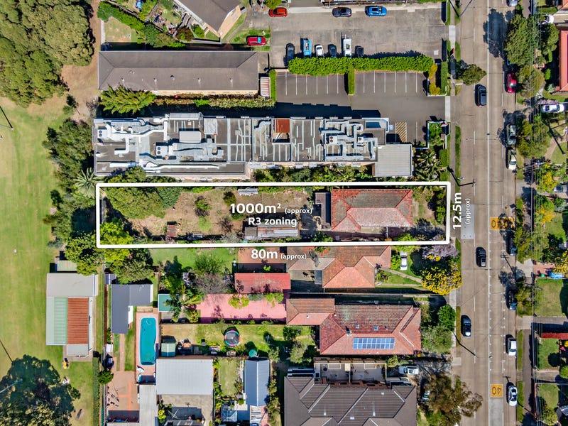 59 Burwood Road, Concord, NSW 2137