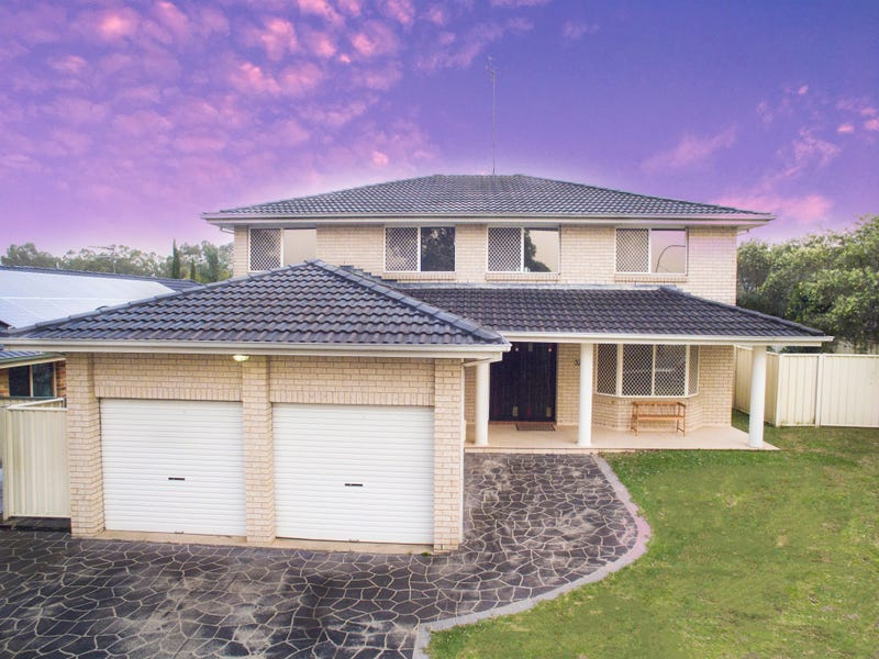 32 Sentry Drive, Stanhope Gardens, NSW 2768