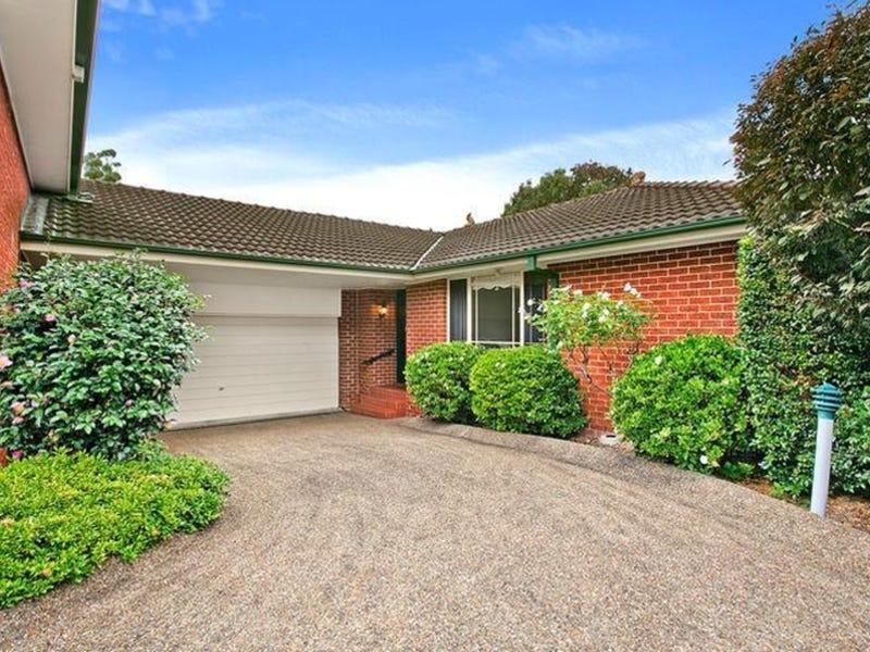 3/22 Boronia Avenue, Epping, NSW 2121