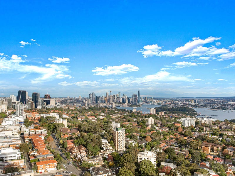 2706A/472 Pacific Highway, St Leonards, NSW 2065