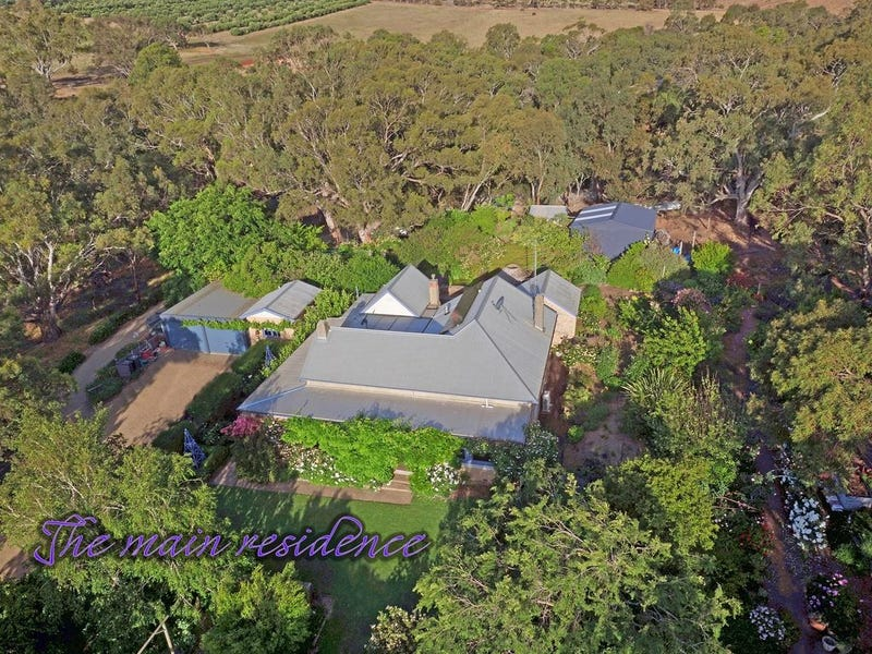490 Sampson Road, Myponga Beach, SA 5202