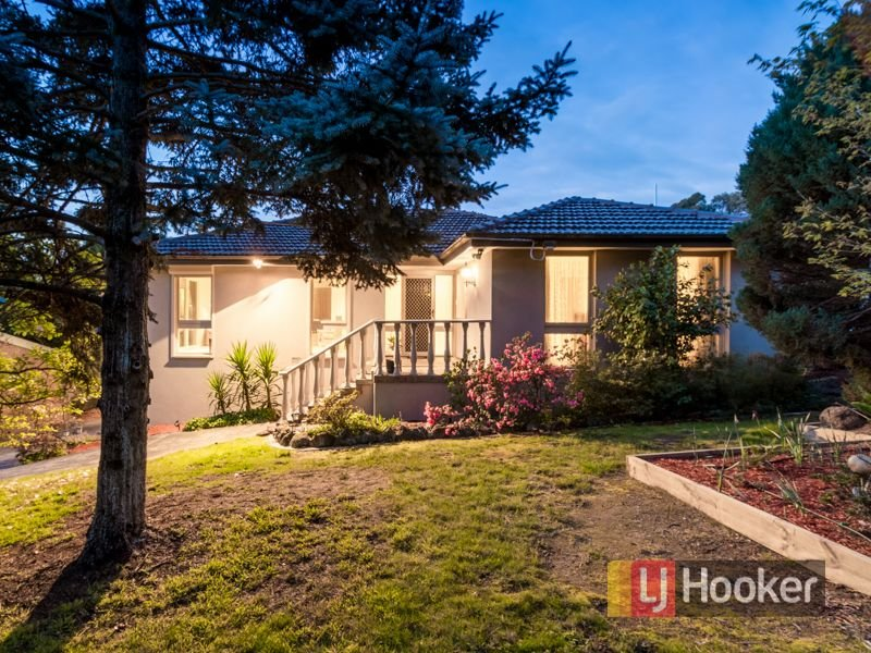 16 Churchill Park Drive, Lysterfield South, Vic 3156