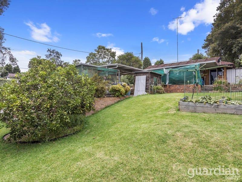 23 Post Office Road, Glenorie, NSW 2157