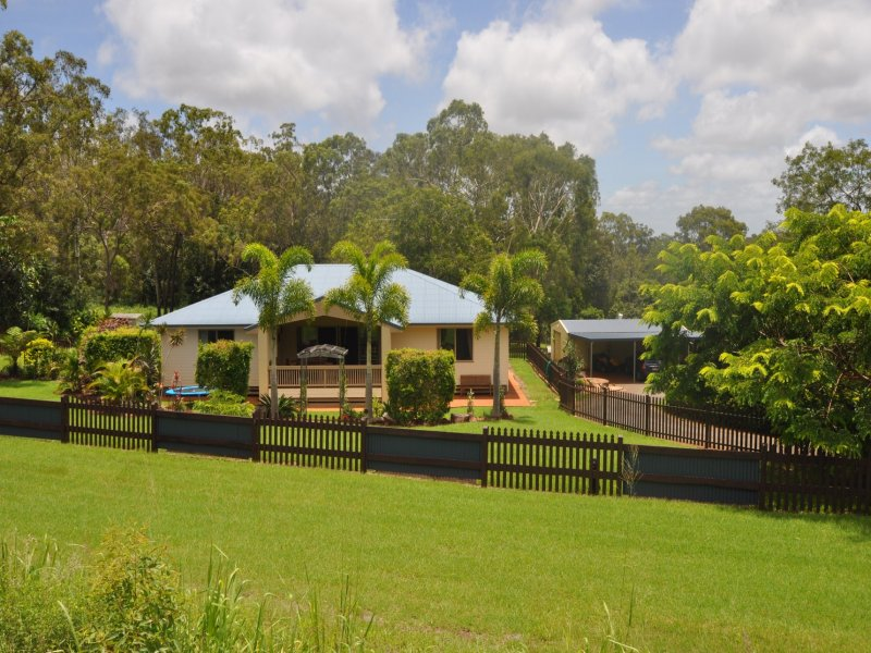 599 Woodbury Road, Woodbury, Qld 4703