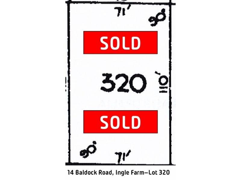 14 Baldock Road, Ingle Farm, SA 5098