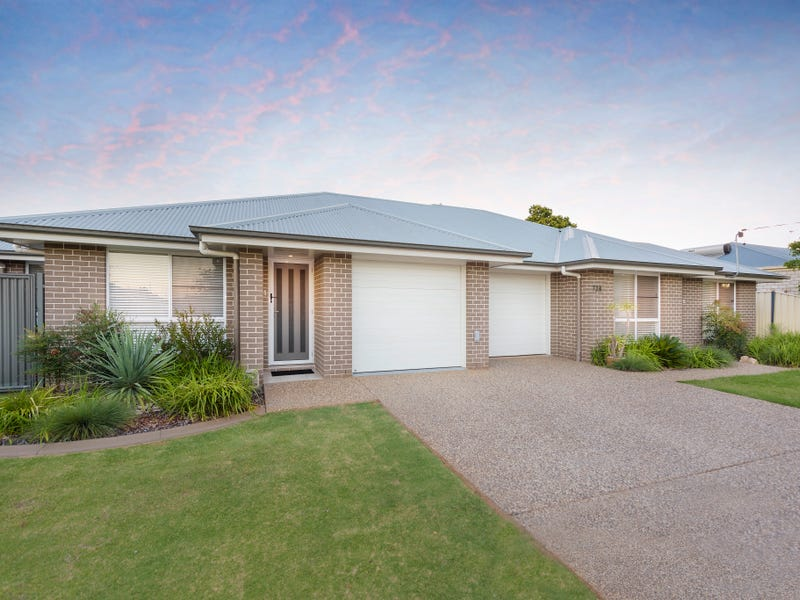 2/72A Cortess Street, Harristown, Qld 4350