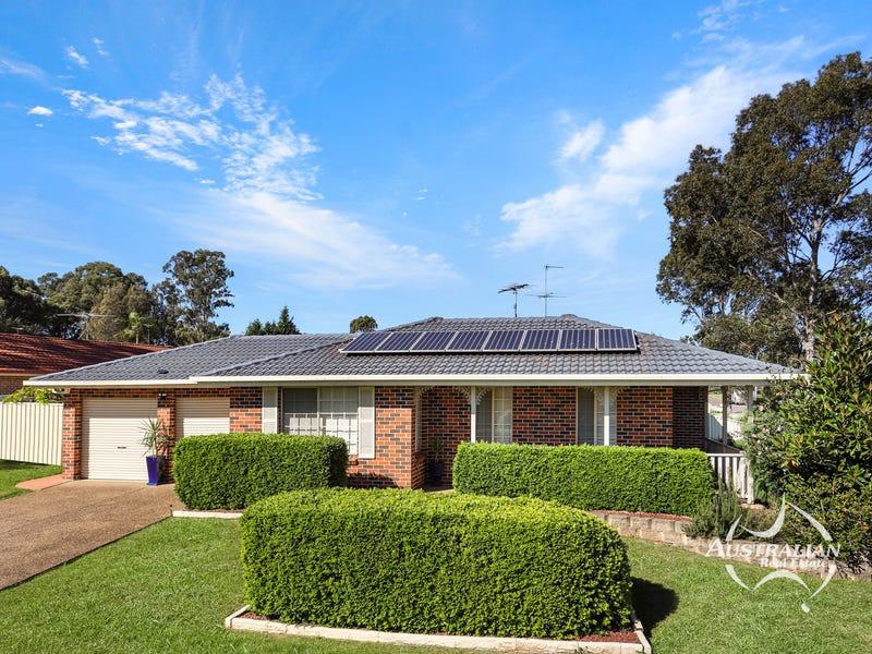 60 Torrance Crescent, Quakers Hill, NSW 2763