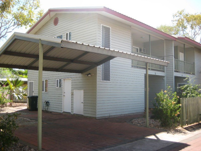 5/21 Grevillia Road, Katherine, NT 0850